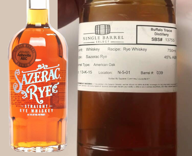 New Single Barrel Select Coming out of Buffalo Trace Distillery?