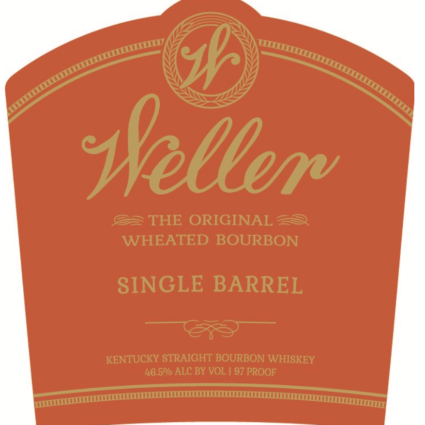 Weller Single Barrel 1