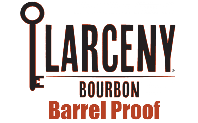 Larceny Barrel Proof Logo