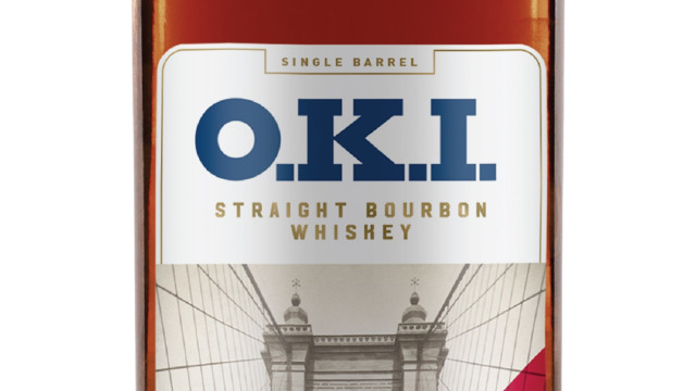 O.K.I. Bourbon Brand is Making a Comeback in Fall 2020.