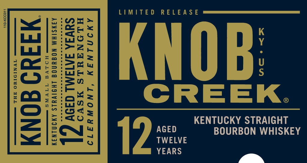 Knob Creek 12 Year Cask Strength May be Hitting the Shelves Soon